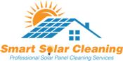 Smart Solar Cleaning Logo