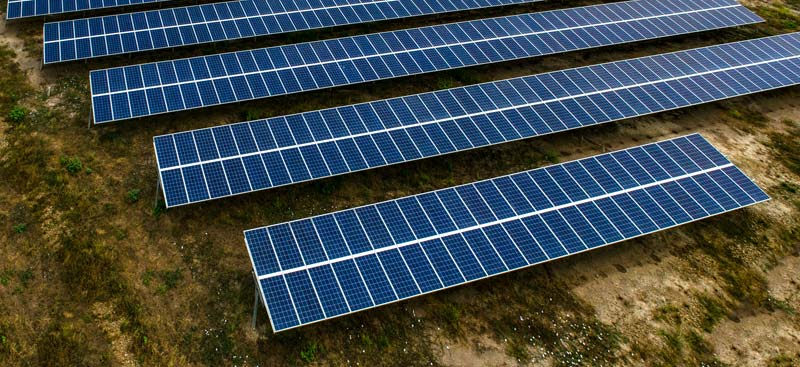 agricultural solar panel cleaning bay area